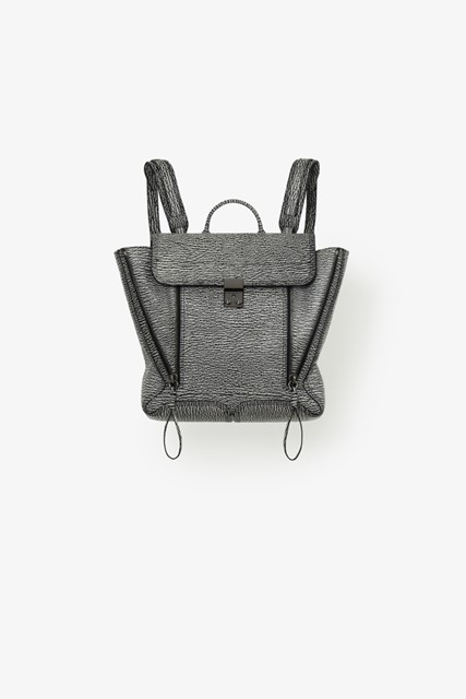 Pashli backpack by 3.1 Phillip Lim