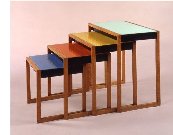 Bauhaus Table Set, 1927