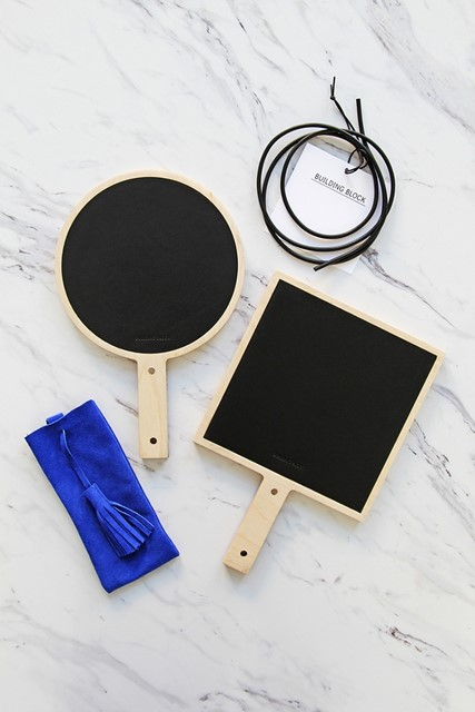 Table Tennis kit by Building Block