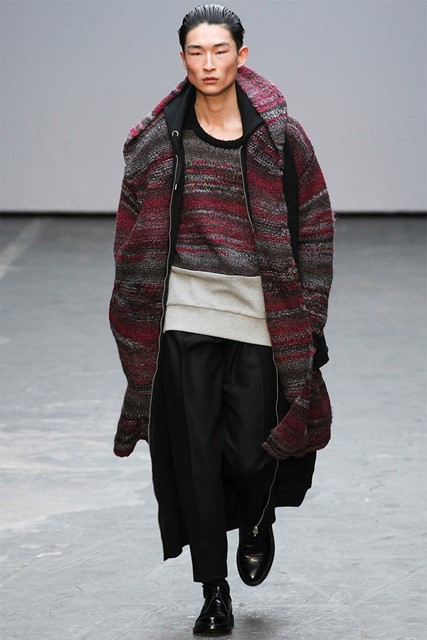 Casely-Hayford Fall/Winter 2015