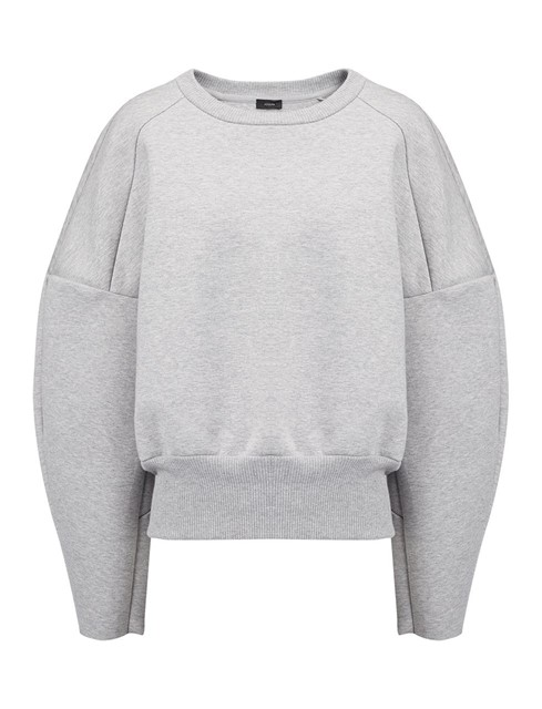 JOSEPH Neoprene Coop Sweater