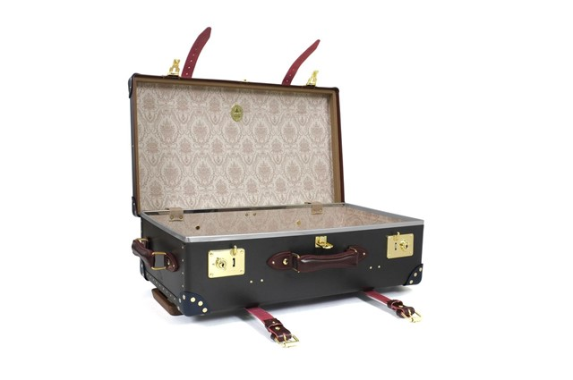 Globe-Trotter x The Goring collaboration case
