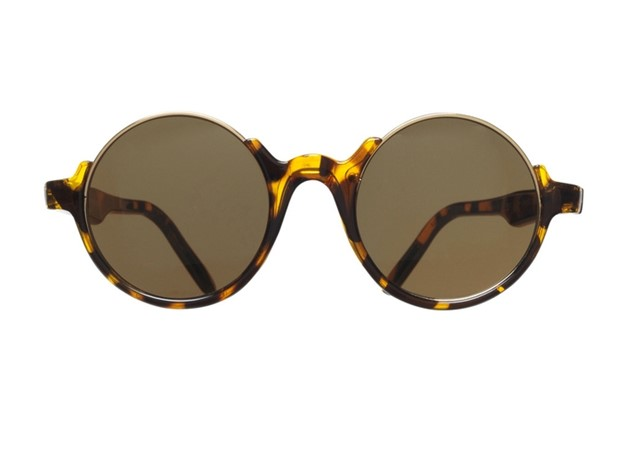 Cooper Tortoise Shell Sunglasses by ToyShades