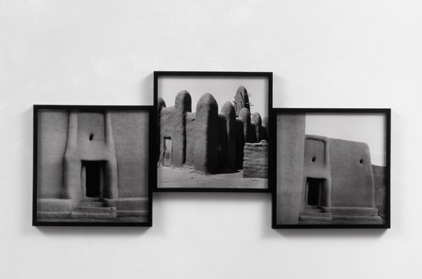 Africa (1993) by Carrie Mae Weems