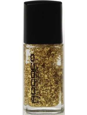 Gold Leaf Lacquer from Rococo