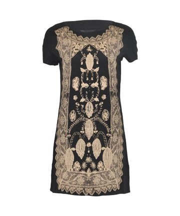 Lace Print T-Shirt Dress, Marc by Marc Jacobs