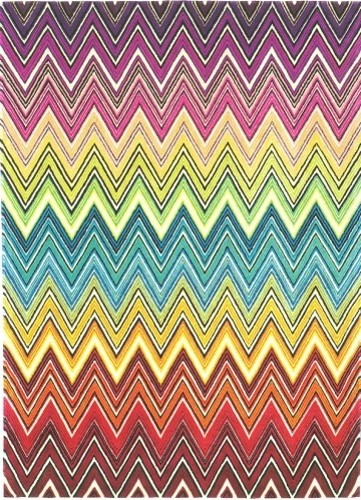 Liuwa Velours Rug by Missoni