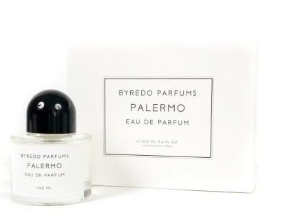By Redo Palermo fragrance