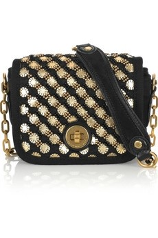 Marc by Marc Jacobs - Embellished Dot Perfect Purse