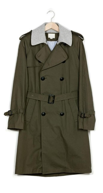 Band of Outsiders - Trench Coat