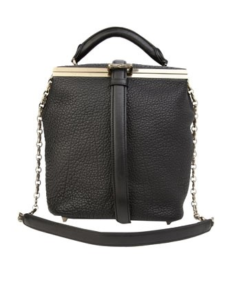Willow Frame Messenger Bag, Alexander Wang