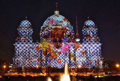 Berlin's Festival of Lights