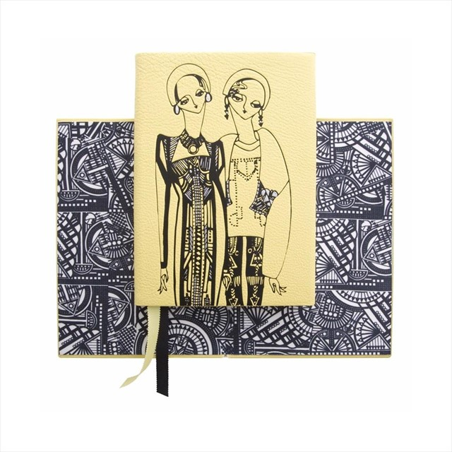Holly Fulton for Smythson