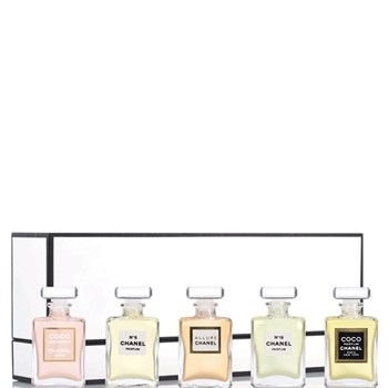 Fragrance Wardrobe Chanel