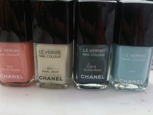CHANEL COTE D'AZUR COLLECTION