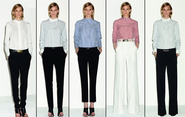 Perfect Trousers  Céline