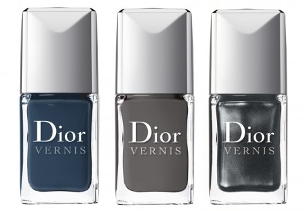 Gris City Dior Nailpolish