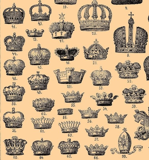 Crown Prints