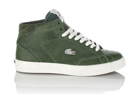 Lacoste Legends Collection