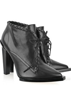 Alexander Wang / Sofi lace up boots