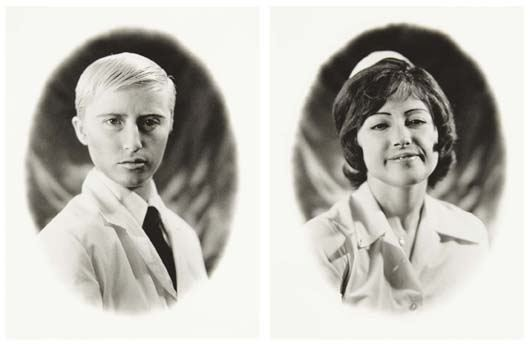 Doctor and Nurse (1980-87), Cindy Sherman