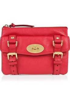 Mulberry Alexa All In One clutch