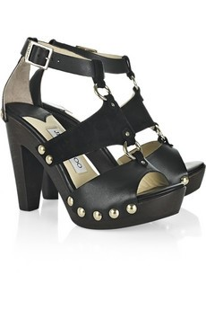 Jimmy Choo Ursula Shoes